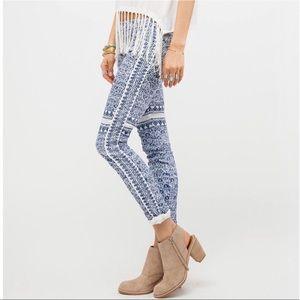 •MOTHER• NWOT Women's Jeans